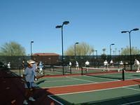 New Cimarron Courts 4-16-03
